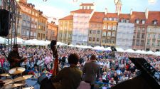 New York Jazz Masters (USA) - Festiwal Jazz na Starówce 2016