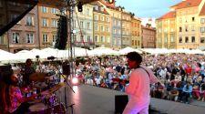 Piotr Schmidt Quartet feat. Wojciech Niedziela: Tribute to Tomasz Stańko - Festiwal Jazz na Starówce 2020