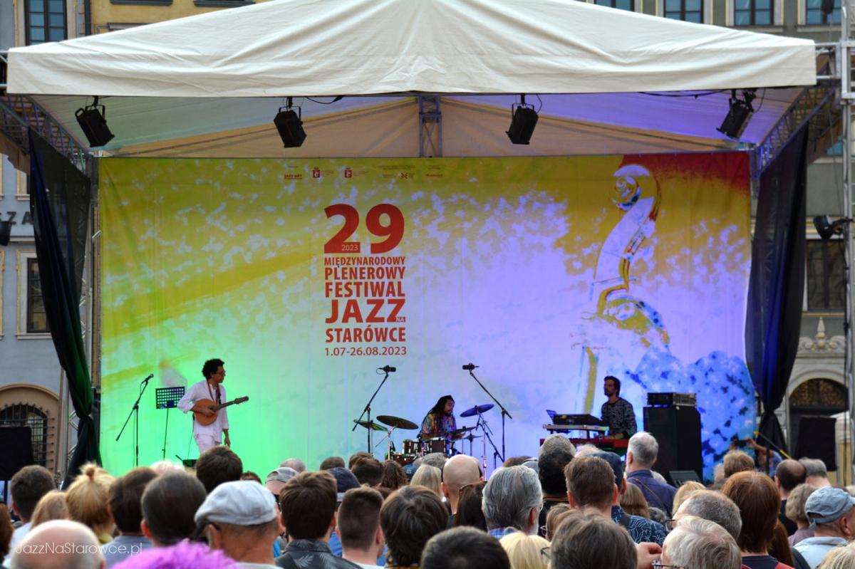 EABS: Slavic Spirits - Jazz Na Starówce 2020