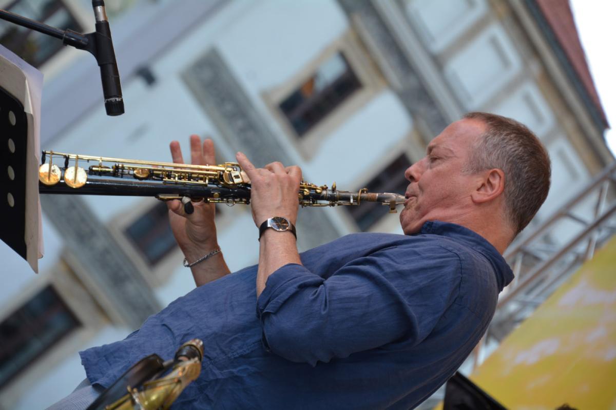 Krzysztof Herdzin Quartet: The Book of Secrets - Jazz Na Starówce 2020