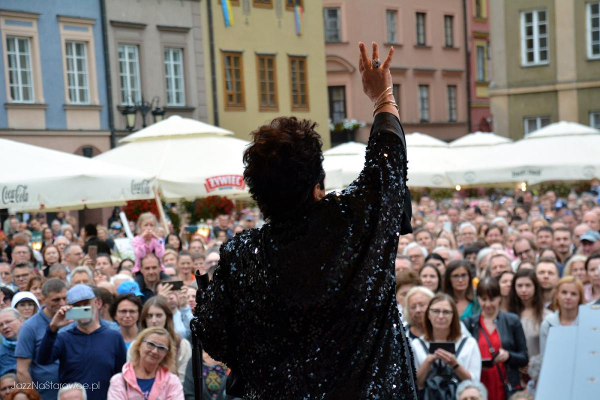 Paweł Kaczmarczyk & Adam Bałdych Directions In Music: Weather Report - Jazz Na Starówce 2020