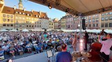 Paweł Kaczmarczyk & Adam Bałdych Directions In Music: Weather Report - Festiwal Jazz na Starówce 2020