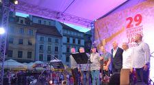 Krzysztof Ścierański Special Band Edition: Pandemia - Festiwal Jazz na Starówce 2020