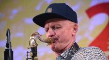 Piotr Baron Quintet: Wodecki Jazz - Festiwal Jazz na Starówce 2020
