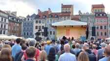EABS: Slavic Spirits - Festiwal Jazz na Starówce 2020