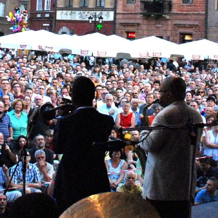 Festiwal Jazz na Starówce