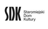 Festiwal Jazz na Starówce - partner festiwalu Staromiejski Dom Kultury